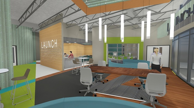 Launch High School, Expand Student Opportunities