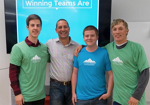 Launch Freshman Sobral Start Up Winner
